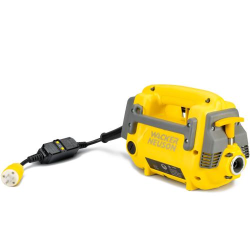 Vibradores de concreto electricos M1000 Wacker