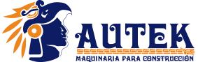 Autek Maquinaria para Construcción